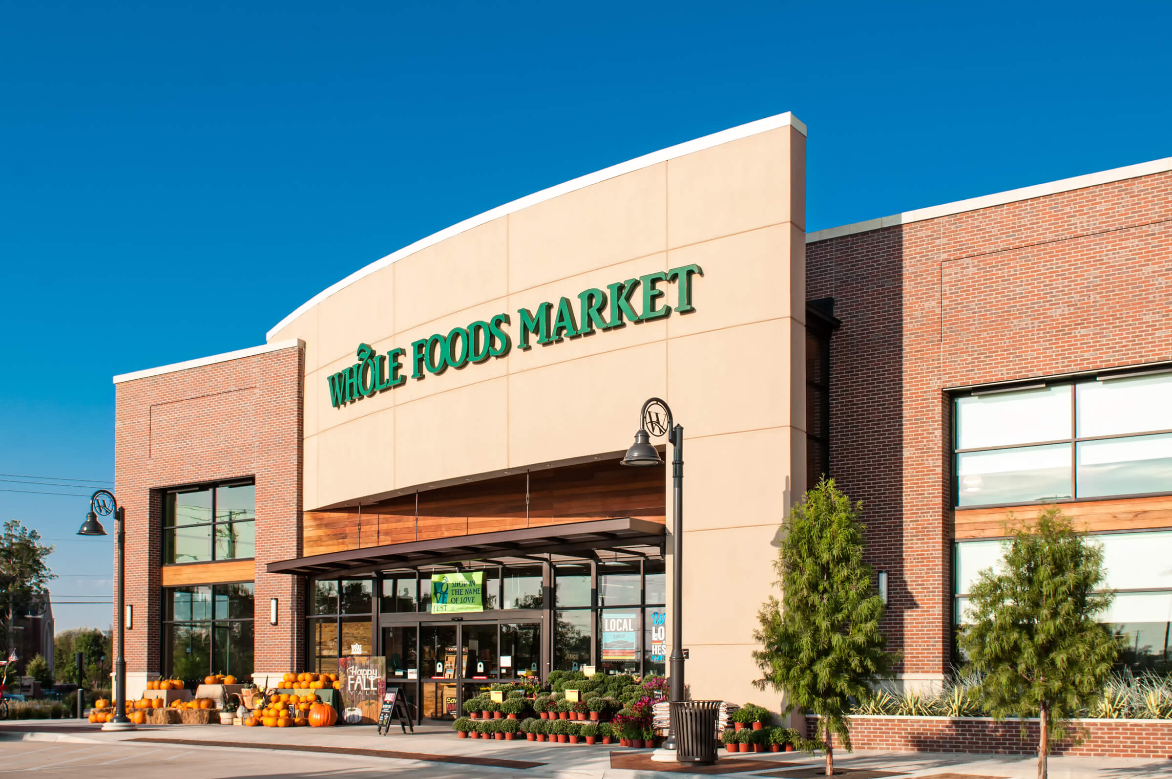 Wichita Kansas Whole Foods